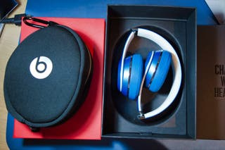 Beats solo2 Luxe edition