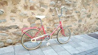 Bicicleta urbana vintage urban bike
