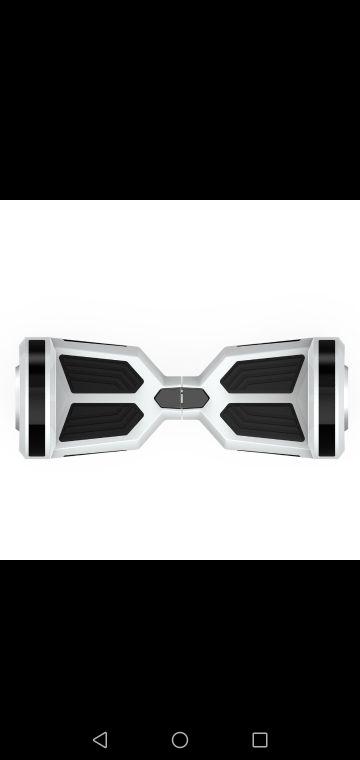 Hoverboard Monopatín Eléctrico F12
