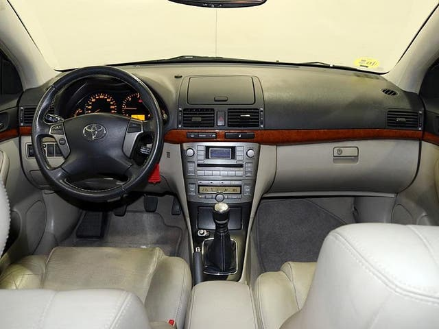 Toyota Avensis 2.2 D4D Clean Power Executive
