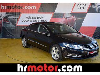 VOLKSWAGEN CC Volkswagen CC 2.0TDI BMT DSG 140