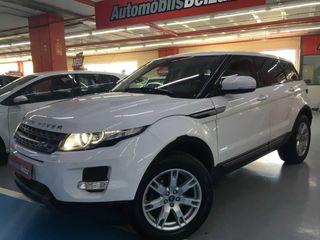 Land-Rover Range Rover Evoque 12 MESES DE GARANTIA