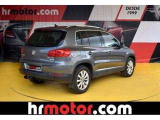 VOLKSWAGEN Tiguan 2.0TDI BMT Sport 4Motion 140