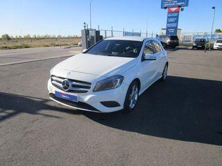 Mercedes Benz Clase A 180 CDI Urban