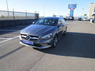 Mercedes Benz Clase CLA 200 d Shooting Brake