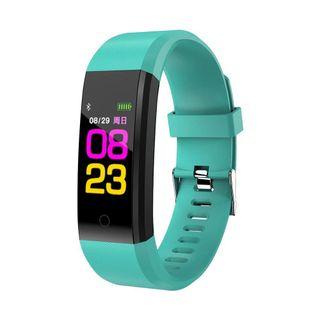 NUEVO.Reloj Pulsera de Actividad Bluetooth Deporte