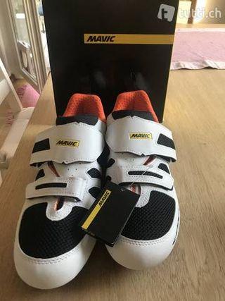Zapatos de ciclismo y triatlón Mavic Cosmic elite