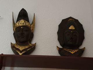 Figuras etnicas