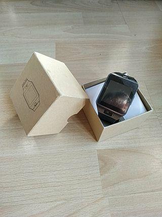 Smart Watch. Reloj Inteligente. NUEVO