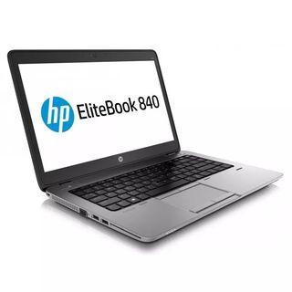 Portatil HP ELITEBOOK 840 G1 i5 8GB 128SSD