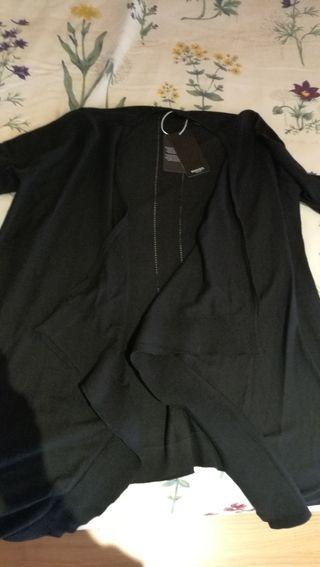 chaqueta punto Mango S nueva