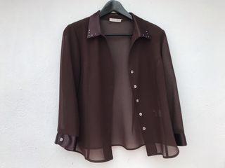 Camisa Gloria Brizio