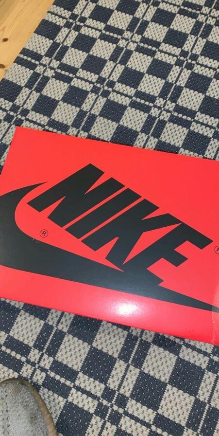 Nike air jordans Fearless