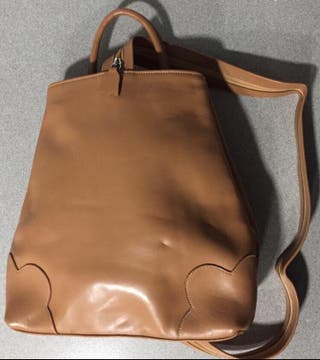 Bolso mochila (NUEVO)
