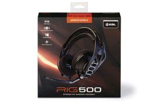 Auricular Gaming RIG 500 (PS4/XBOX)
