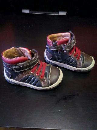 Vendo botas Geox