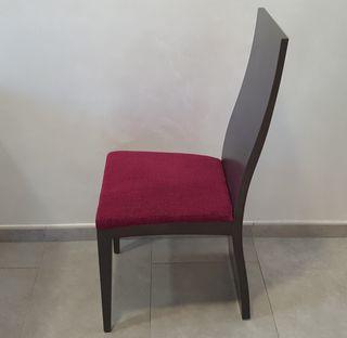 Conjunt 6 cadires menjador