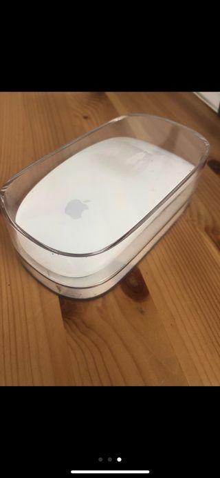 Ratón Apple