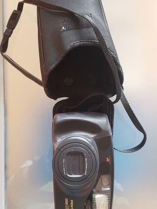 Cámara PENTAX zoom 105-R