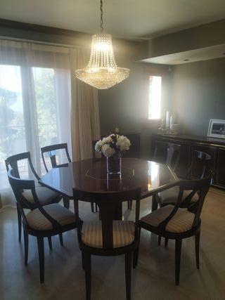muebles conjunto comedor