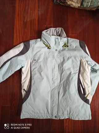 chaqueta de esquí rossignol