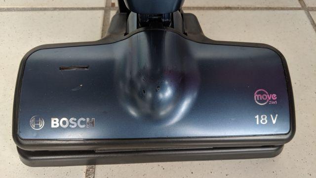 aspirador Bosch move 2en1
