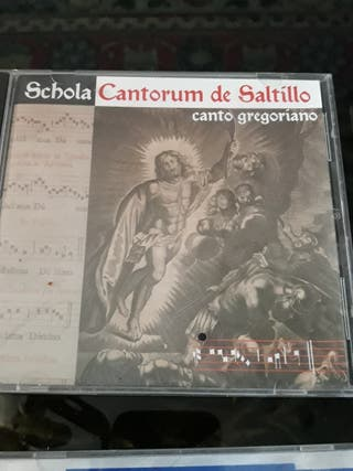 música clásica Cd