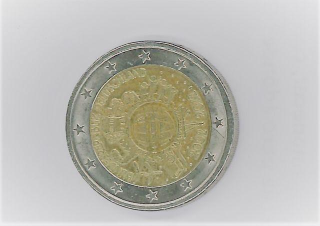 Moneda 2 euros de Colección
