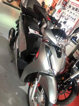 Honda Sh 125 cc ABS scoopy