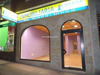 Local comercial en alquiler en Astillero (El)