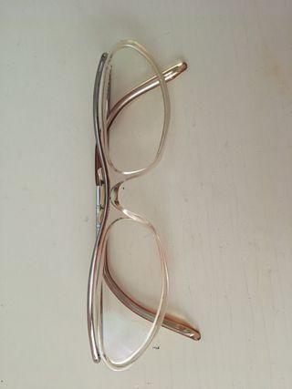 Montura gafas Gucci