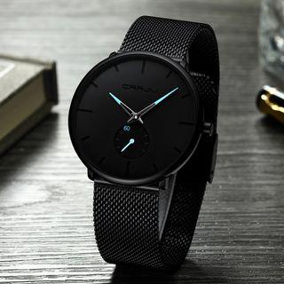 CRRJU reloj azul