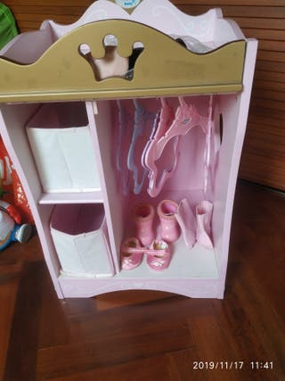 armario de nenuco