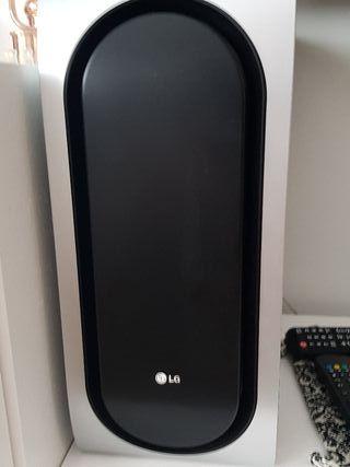HOME CINEMA LG LHW551TB