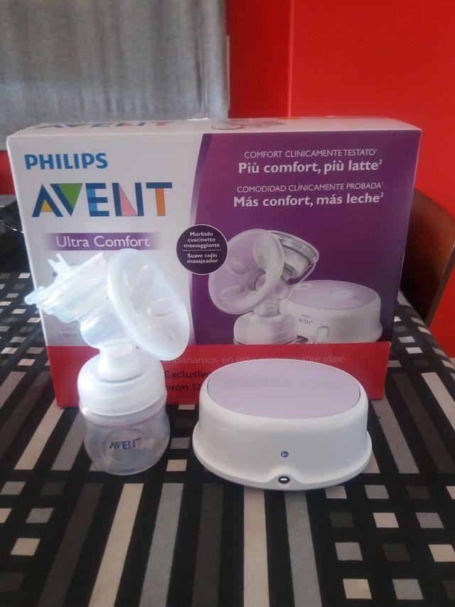Sacaleche - Extractor de leche Philips