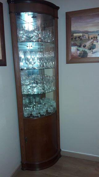 Mueble Rinconera Salón