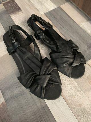 Sandalias,Zapatos Bimba y Lola