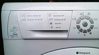 Hotpoint ultimate 8kg