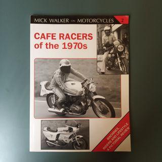 Café Racers of the 1970s