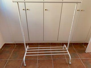 Burro IKEA perchero