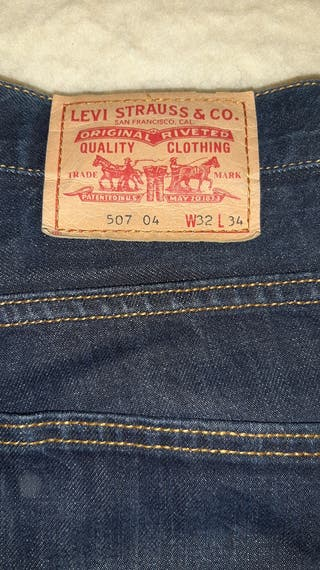 Levis 507 Original