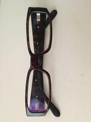 Montura gafas Prada