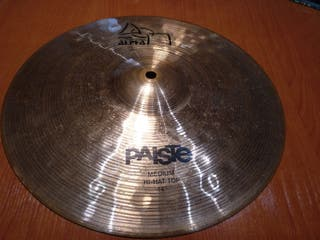 Paiste Hi-Hat Alpha Medium 14""