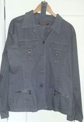 chaqueta chica/mujer talla XL