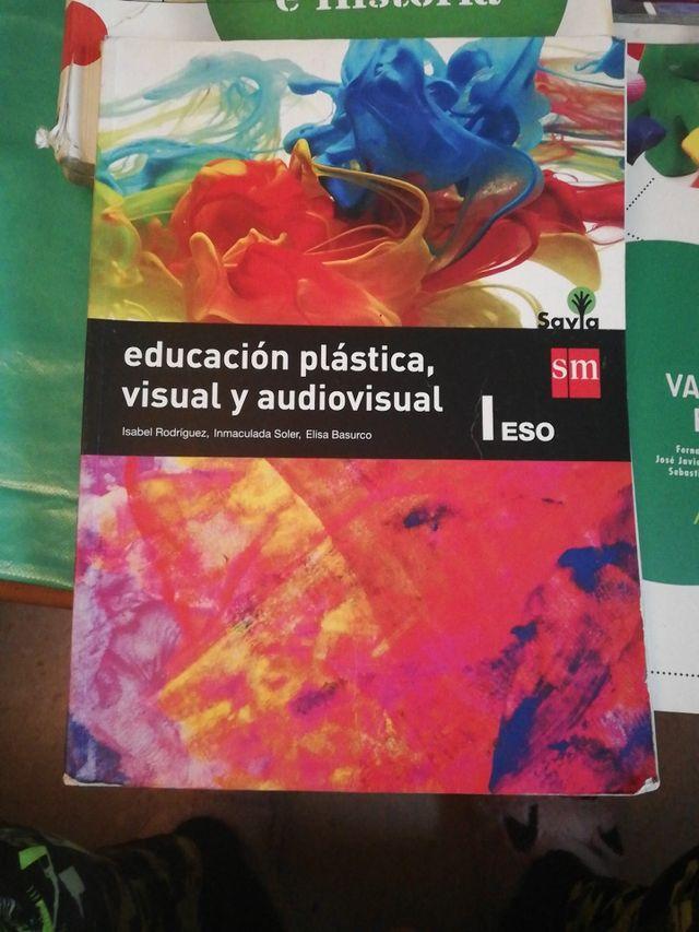 Se venden libros de 1° de la ESO