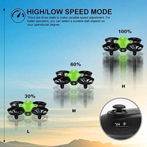 Drone Mini