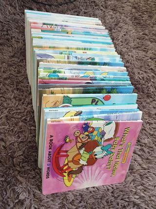 43 libros de Disney Babies