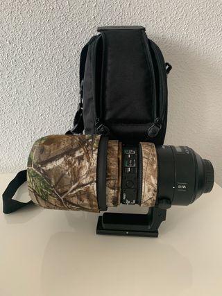 Pentax 150-450mm F4.5/5.6