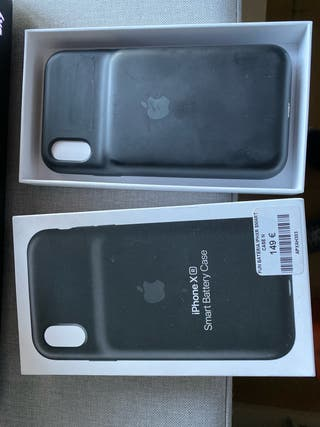 Smart Battery Case iphone X