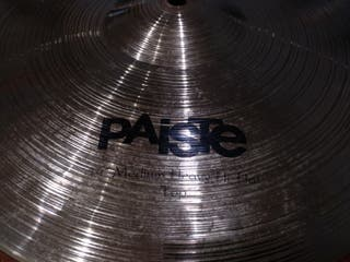 "Paiste Sound Formula 14"" Medium Heavy Hi-Hat"
